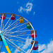 Ferris Wheel by svenstorm