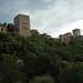 Small photo of The Alcazaba of Alhambra