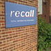 Small photo of Recall
