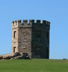 La Perouse Castle