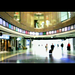 Heaven's Gates...or Houston Airport (IAH)? by kalkor