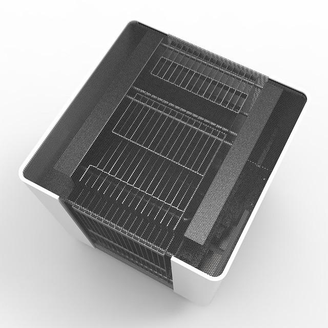 Calyos NGS Cube
