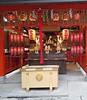 Shrine 神庙
