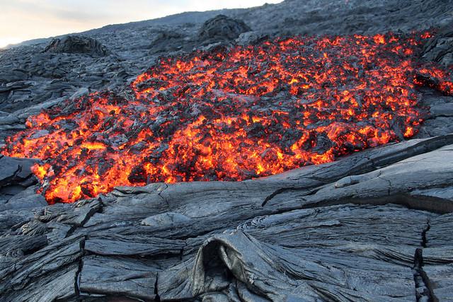 mt etna basalt carbon dating
