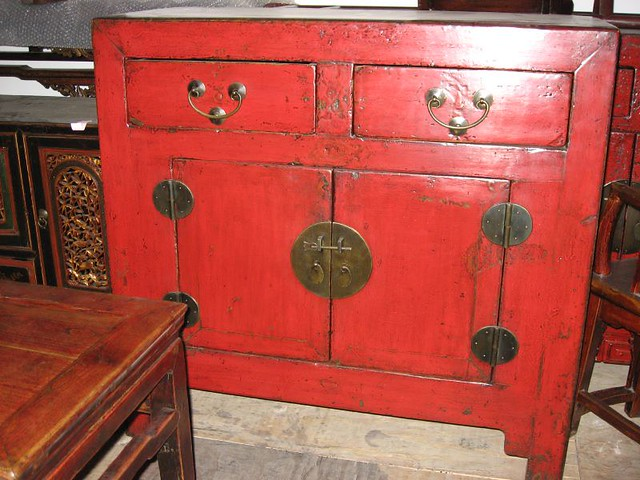 Traditional chinese furniture flickr photo sharing for Chinese furniture traditional