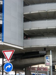 La Praille - Parking de l'étoile