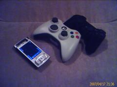 game controller(1.0), electronic device(1.0), joystick(1.0), gadget(1.0),