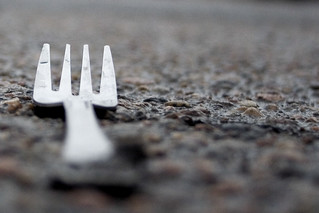 Another Fork in the Road