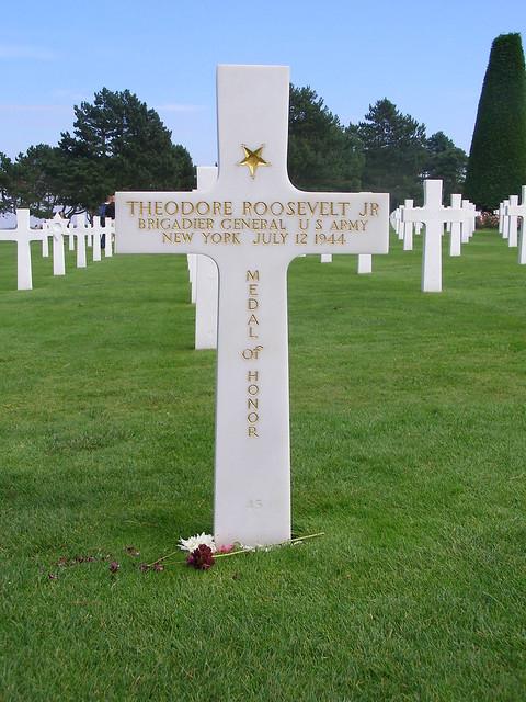 Theodore Roosevelt Jr | Flickr - Photo Sharing! Theodore Roosevelt