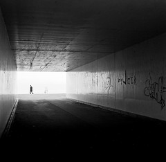 guy in deen tunnel fp4