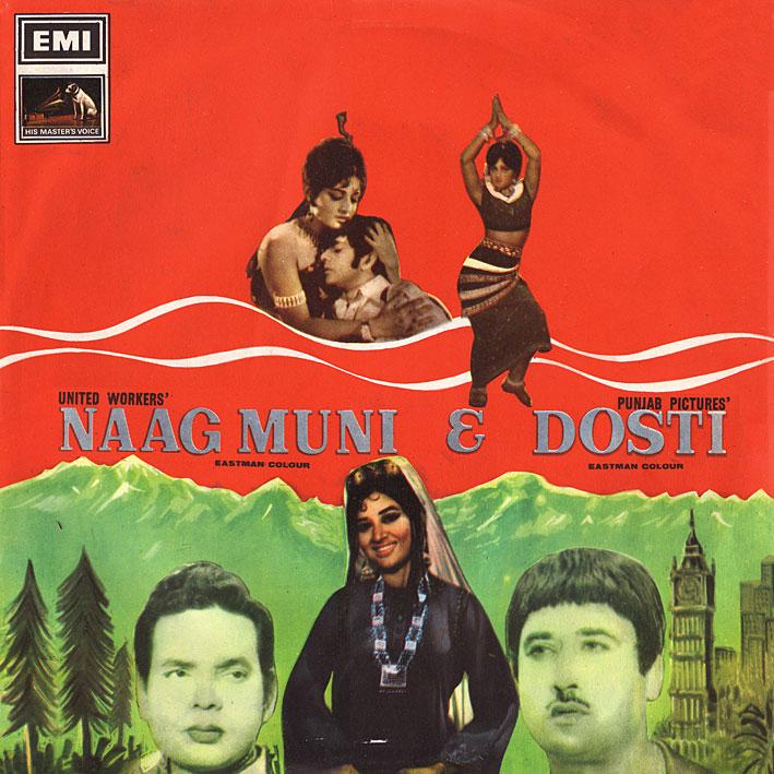 Naag Muni/Dosti