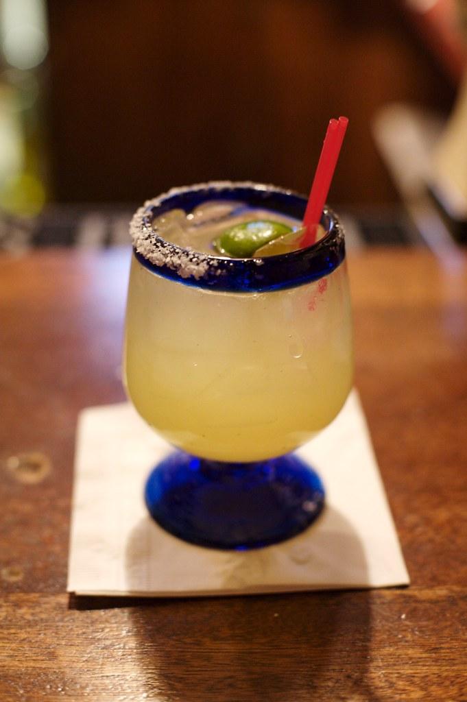 The Perfect Margarita | Taos, New Mexico | Flickr - Photo Sharing!