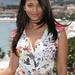 Ash at Cannes by Indari