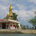 Temple - Myanmar, Thailand