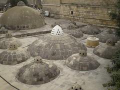 Hamam Domes