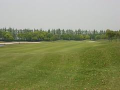 Shanghai Yintao Golf Club