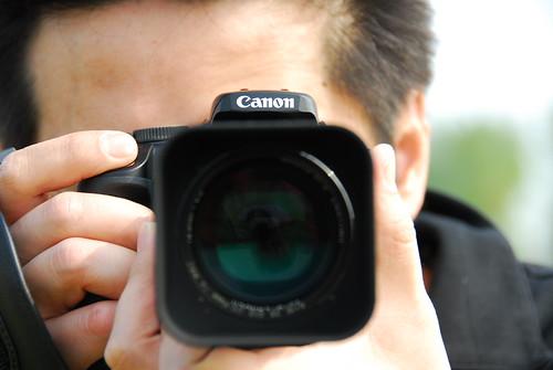 Canon Kiss D400 EOS Take 2 By Nikon D200
