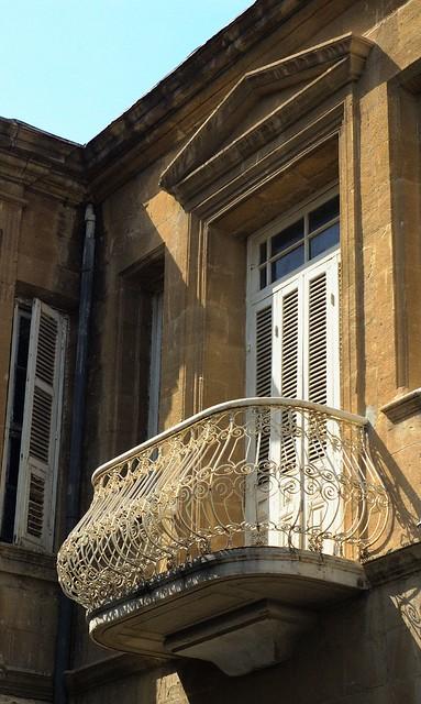 Upstairs balcony flickr photo sharing for Balcony upstairs