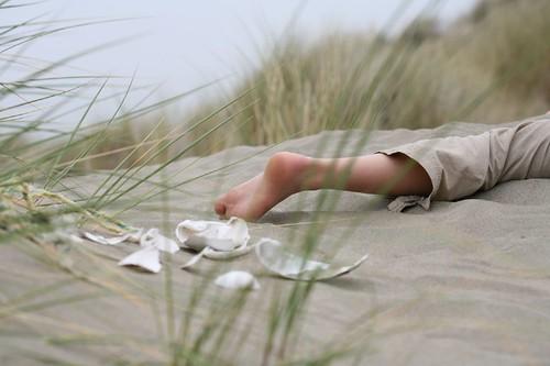 limantour, estero, estuary, point reyes, beach IMG_0482