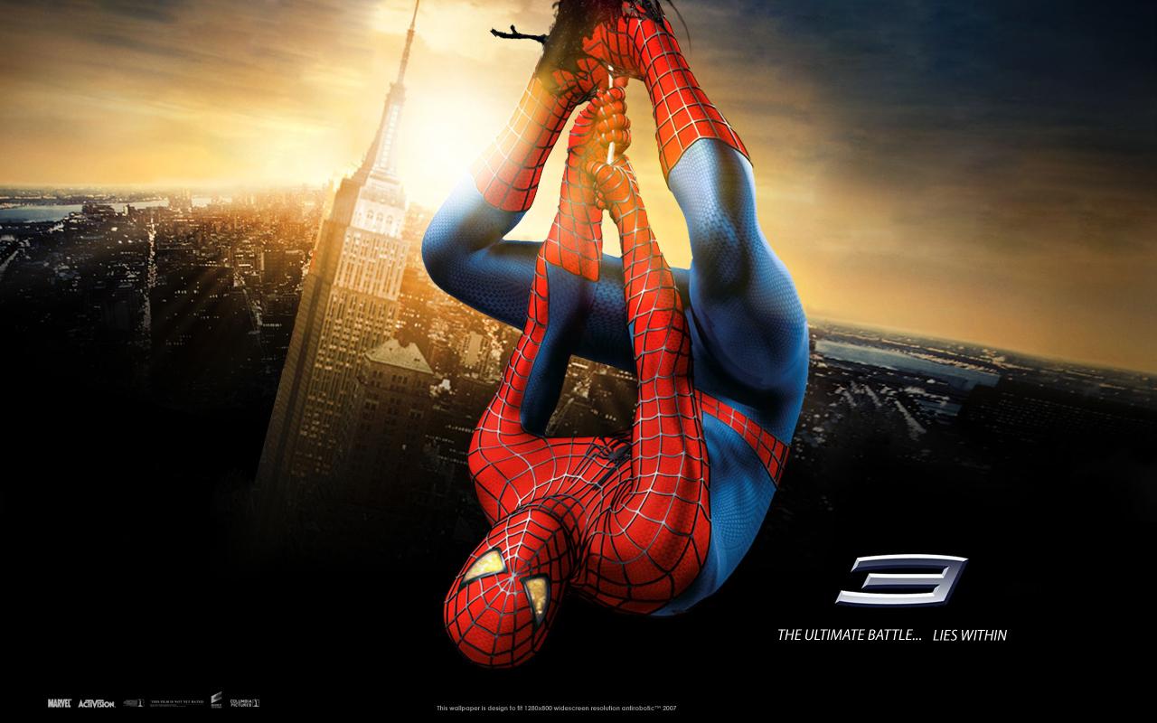 Sam Raimi Weighs In On Marvel's Spider-Man Reboot 1