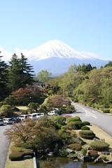 Hotel : Mt. Fuji