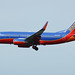 Southwest N229WN