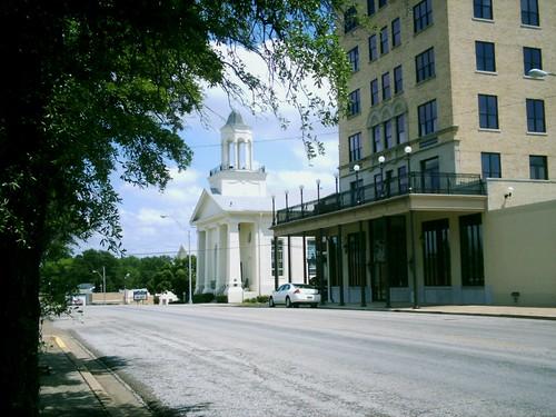 church downtown fb 100views fav 50views marshalltexas firstmethodist hotelmarshall westhoustonst
