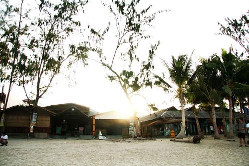 菲律宾 长滩