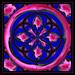 Azalea Tile Buckle by KaCey97078