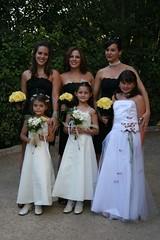 Fox-Nevarez Wedding
