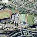 Aerial view of Meadowbank from GoogleEarth
