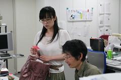 Secretary pantyhose images