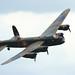 Avro Lancaster by Merlin_1