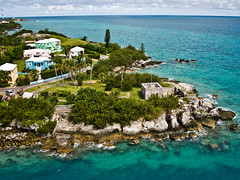 Bermuda ranked world's worst tax haven