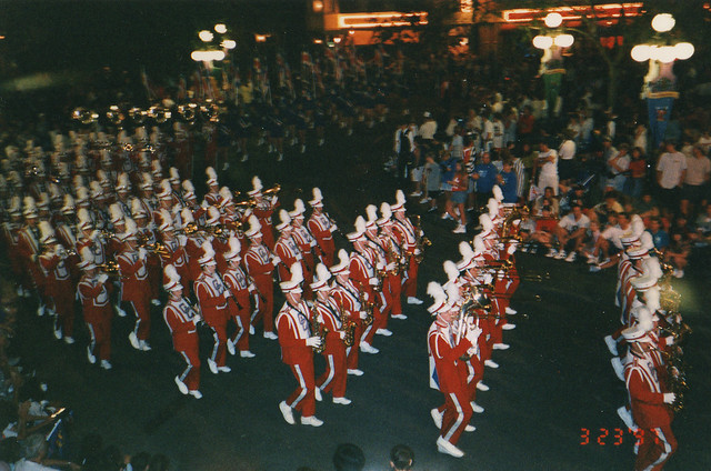 Grove City Band Invitational