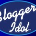 Small photo of Blogger Idol