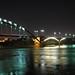 Ahvaz White Bridge