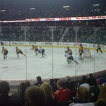 Calgary Hitmen vs Brandon Wheat Kings