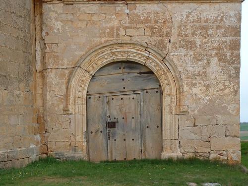 Iglesia - Portada