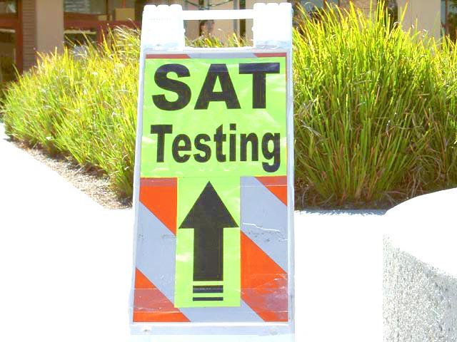 Ivy League Grad Gets Lowest SAT Score as Experiment
