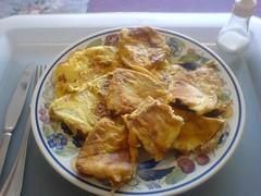 Eggy Dips - The food of kings