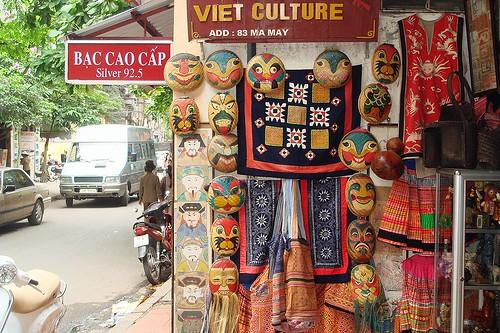Viet Culture