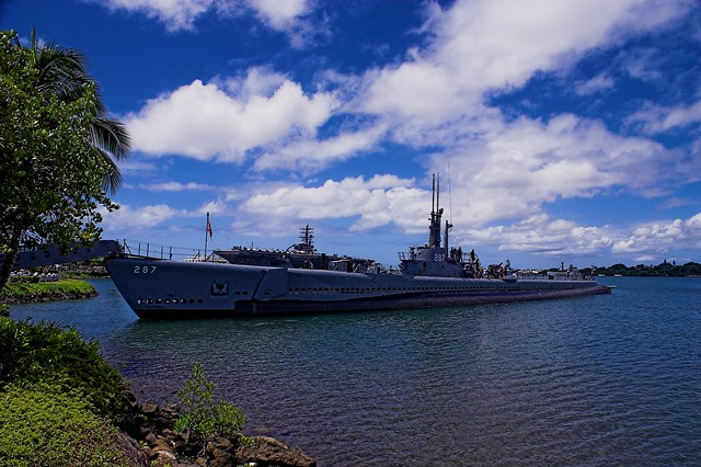 Blue Hawaii Travel Agency