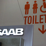 Saab Toilets