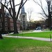 Harvard Panorama by Boss Mojo