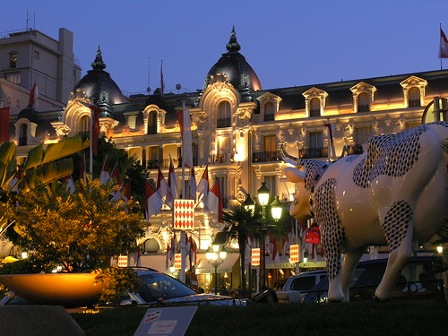 hotel de paris sbm monaco