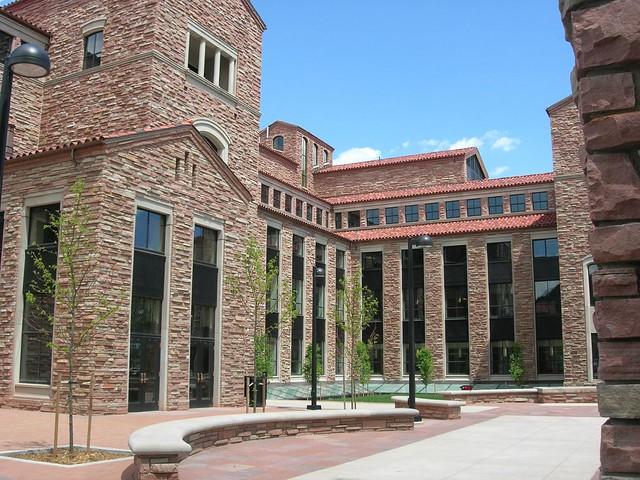 Education Facility Photo