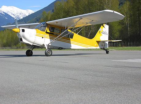 Plane Plane on Pemberton Soaring Plane Boss Ze Plane Ze Plane Pemberton Bc Canada