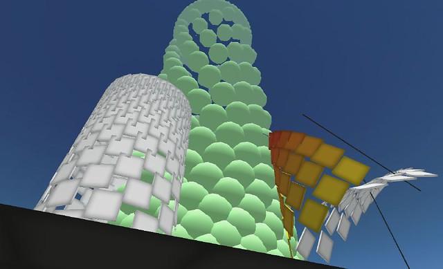 Fibonacci architecture mosi mosi sim flickr photo for Fibonacci architecture