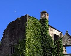 Castle Moonrise